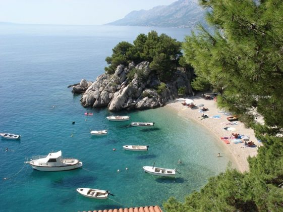 The best beach destinations in Europe