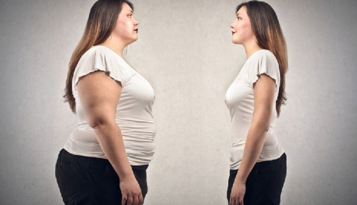 skinny-and-overweight-woman