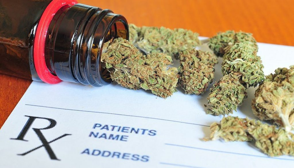 medical-marijuana-rx-thinkstock