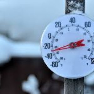Low temperatures in Europe claim lives